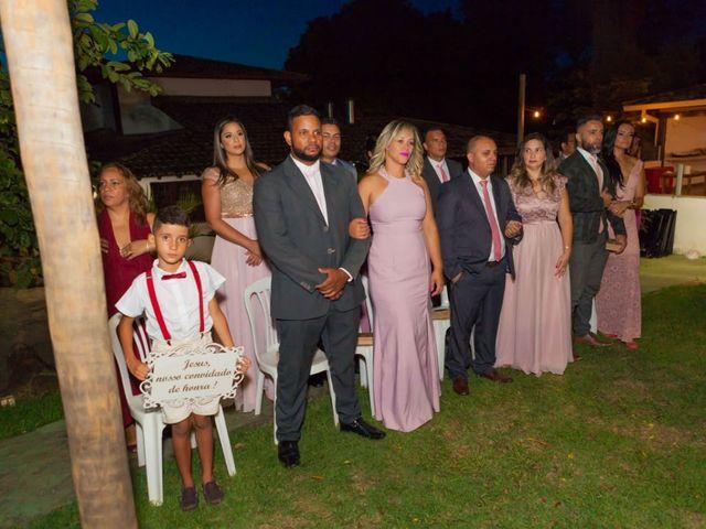 O casamento de Felipe e Damiana em Contagem, Minas Gerais 41
