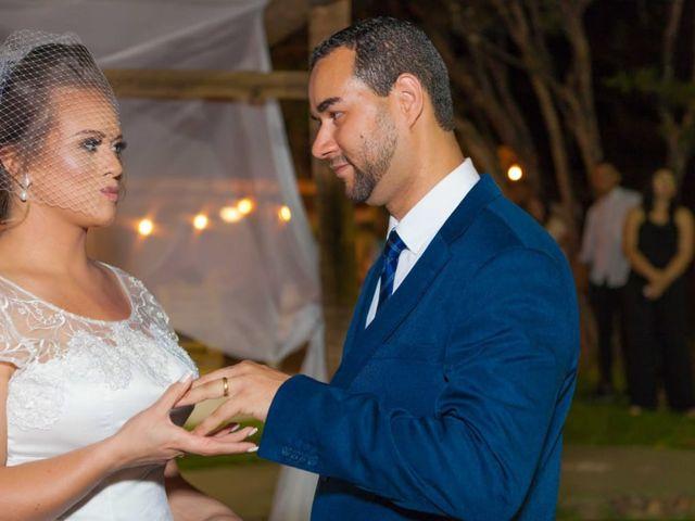 O casamento de Felipe e Damiana em Contagem, Minas Gerais 42