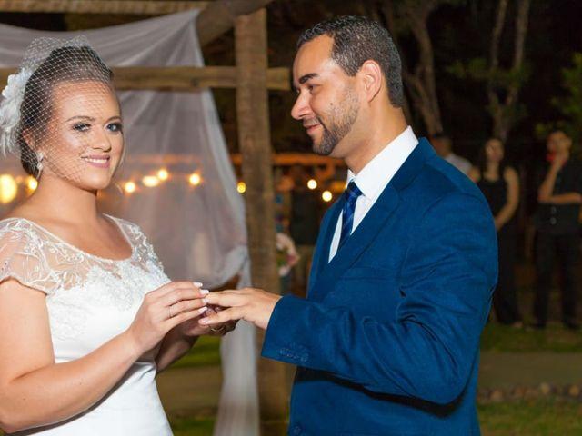 O casamento de Felipe e Damiana em Contagem, Minas Gerais 43