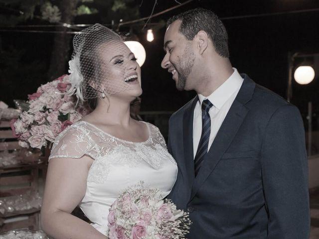 O casamento de Felipe e Damiana em Contagem, Minas Gerais 44