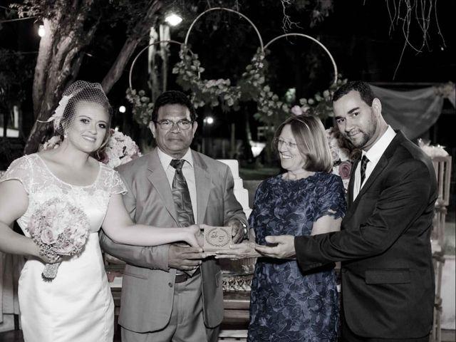 O casamento de Felipe e Damiana em Contagem, Minas Gerais 46