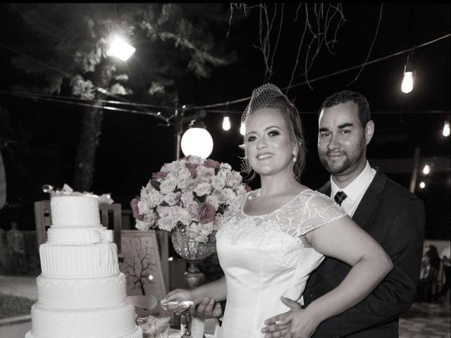 O casamento de Felipe e Damiana em Contagem, Minas Gerais 47
