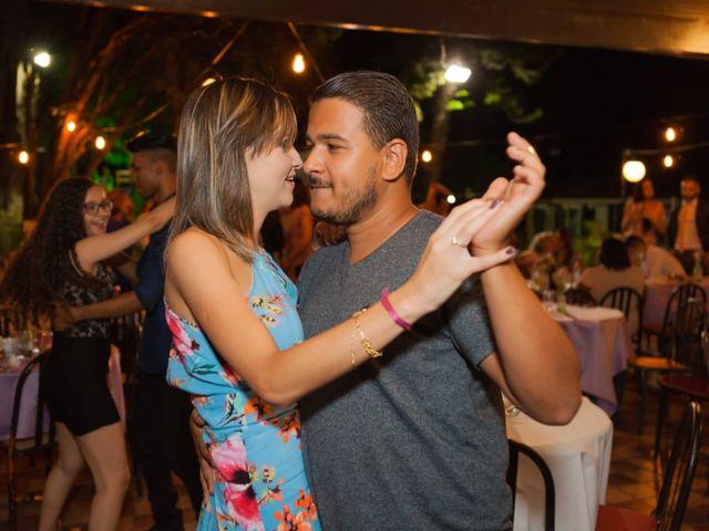 O casamento de Felipe e Damiana em Contagem, Minas Gerais 49
