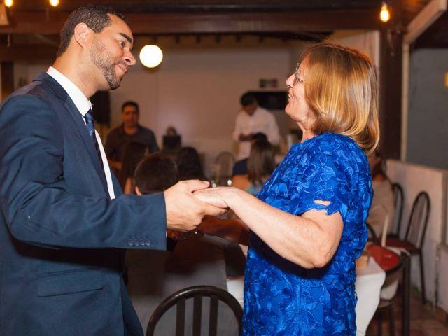 O casamento de Felipe e Damiana em Contagem, Minas Gerais 52