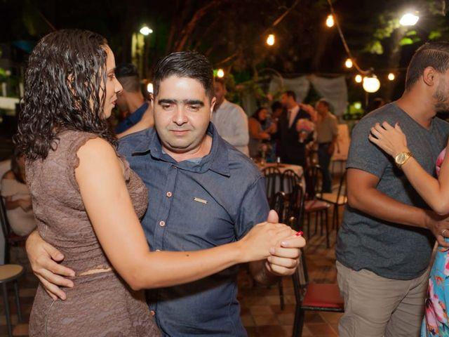 O casamento de Felipe e Damiana em Contagem, Minas Gerais 53