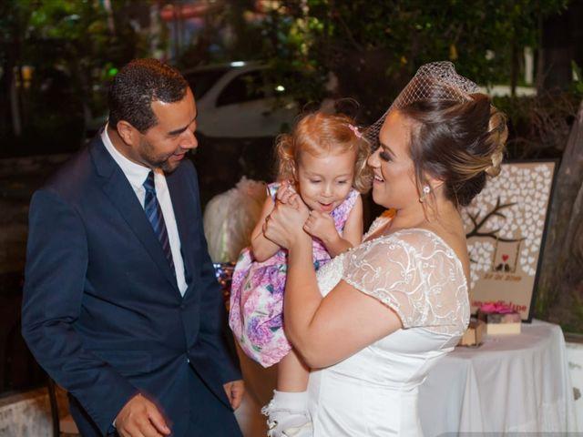 O casamento de Felipe e Damiana em Contagem, Minas Gerais 54