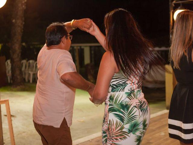 O casamento de Felipe e Damiana em Contagem, Minas Gerais 55