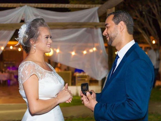 O casamento de Felipe e Damiana em Contagem, Minas Gerais 66