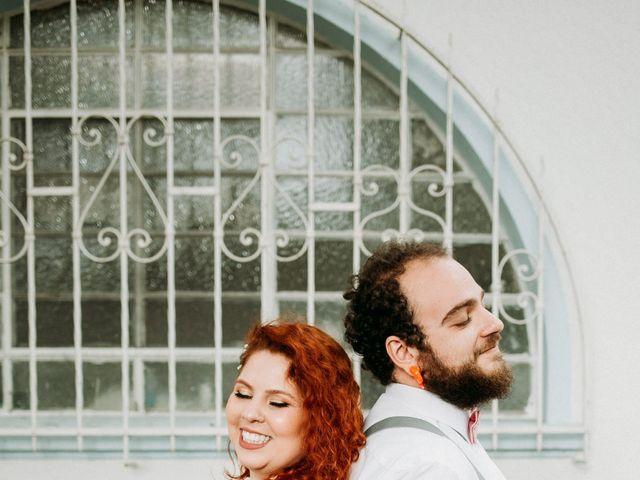 O casamento de Gustavo e Gabriela em São Paulo, São Paulo 18