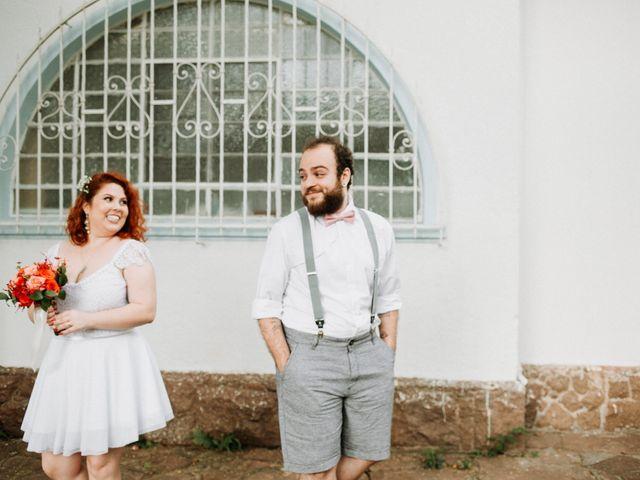 O casamento de Gustavo e Gabriela em São Paulo, São Paulo 19