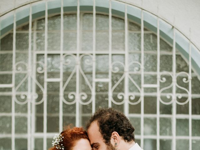 O casamento de Gustavo e Gabriela em São Paulo, São Paulo 22