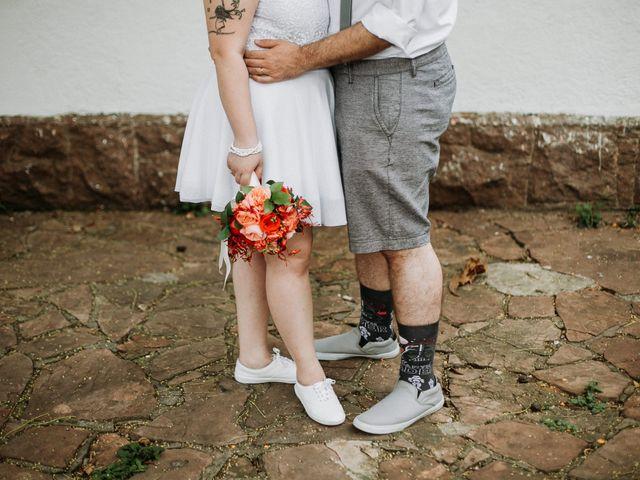 O casamento de Gustavo e Gabriela em São Paulo, São Paulo 23
