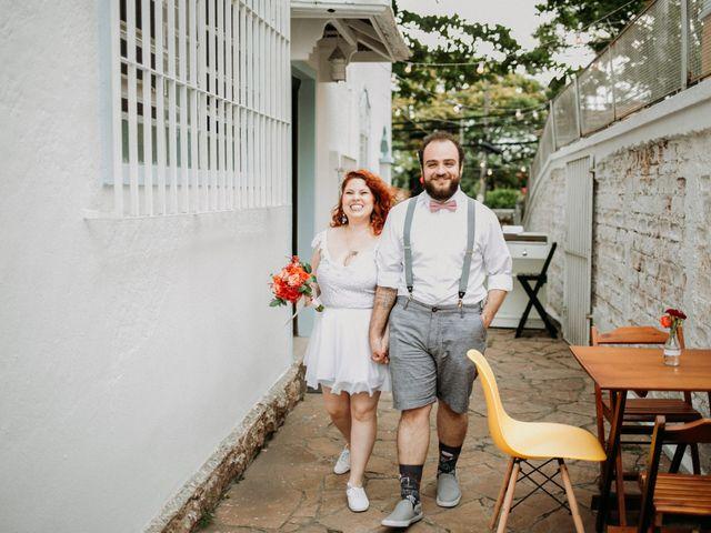 O casamento de Gustavo e Gabriela em São Paulo, São Paulo 2