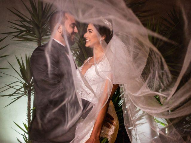 O casamento de Thamires e Fábio