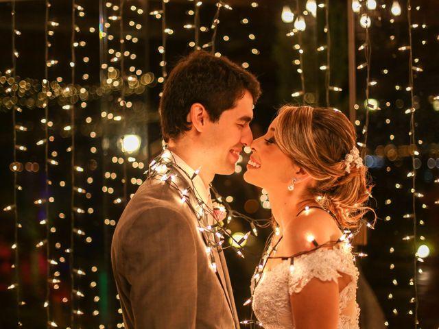 O casamento de Lorrane e Vinicius