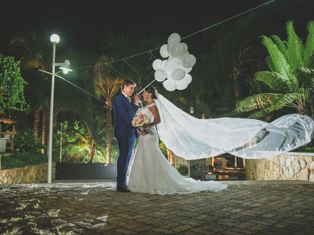 O casamento de Gabriela e Pedro