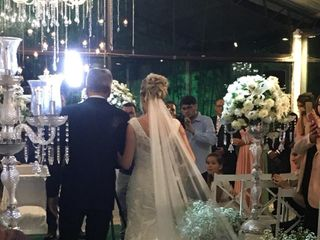 O casamento de Talita e Alexandre 2