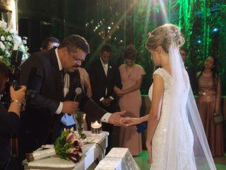 O casamento de Talita e Alexandre 3