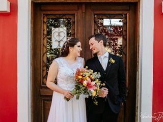O casamento de Flávia  e Rafael