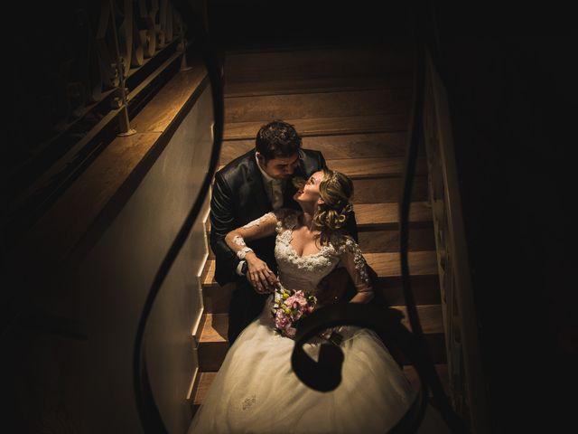 O casamento de Rafaella e Ulisses