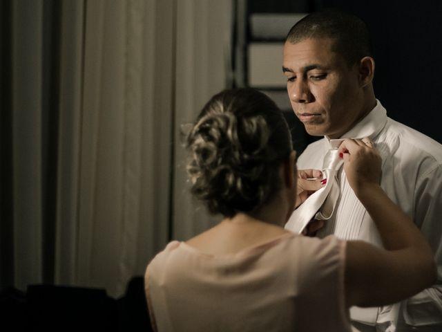 O casamento de Erisvaldo e Helena em Cachoeira, Bahia 4