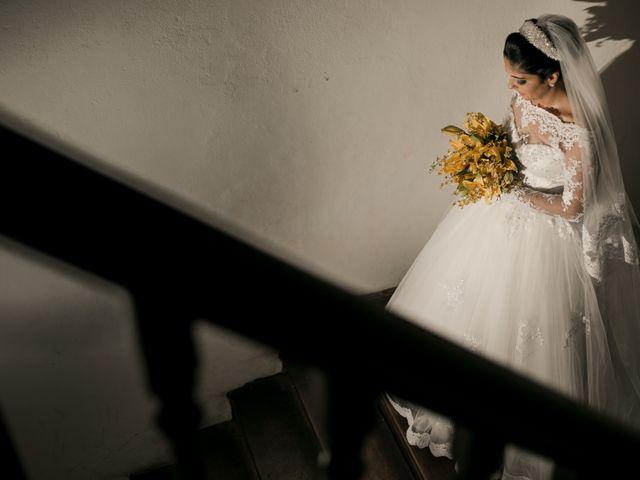 O casamento de Erisvaldo e Helena em Cachoeira, Bahia 9