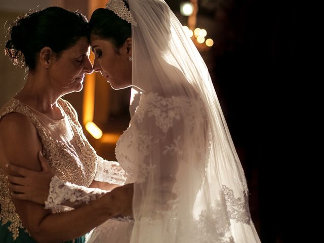 O casamento de Erisvaldo e Helena em Cachoeira, Bahia 10