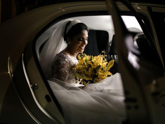 O casamento de Erisvaldo e Helena em Cachoeira, Bahia 11