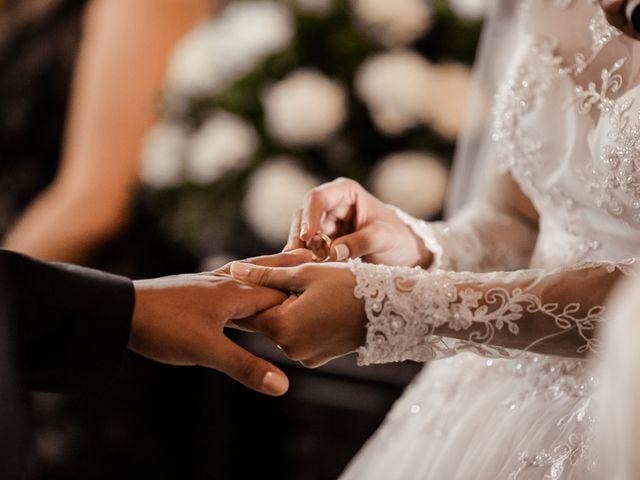 O casamento de Erisvaldo e Helena em Cachoeira, Bahia 15