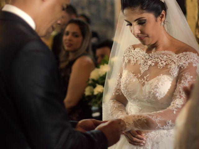 O casamento de Erisvaldo e Helena em Cachoeira, Bahia 1