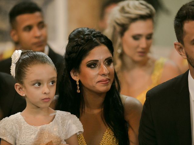 O casamento de Erisvaldo e Helena em Cachoeira, Bahia 17