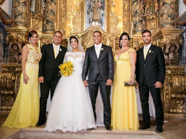 O casamento de Erisvaldo e Helena em Cachoeira, Bahia 21