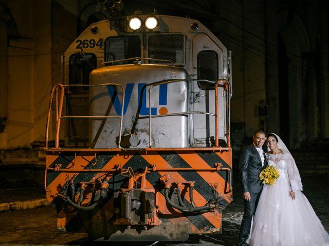O casamento de Erisvaldo e Helena em Cachoeira, Bahia 24