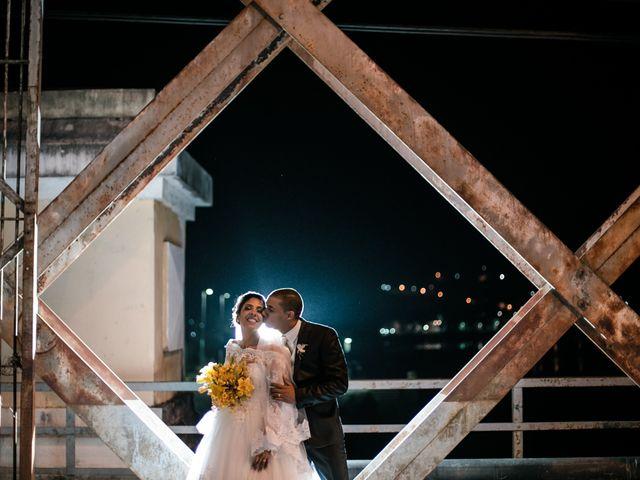 O casamento de Erisvaldo e Helena em Cachoeira, Bahia 26