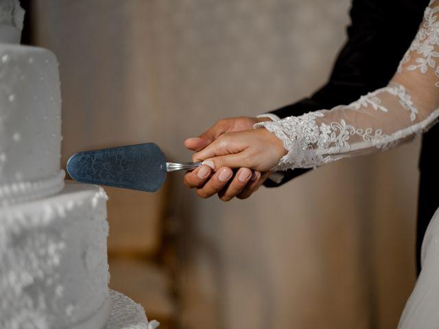 O casamento de Erisvaldo e Helena em Cachoeira, Bahia 27