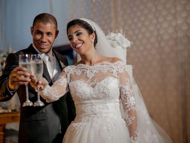O casamento de Erisvaldo e Helena em Cachoeira, Bahia 29