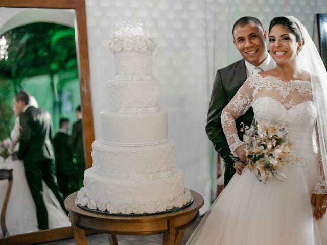 O casamento de Erisvaldo e Helena em Cachoeira, Bahia 30