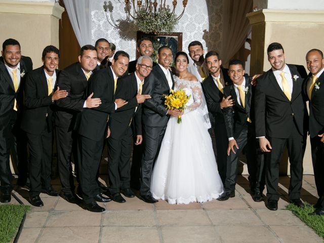 O casamento de Erisvaldo e Helena em Cachoeira, Bahia 33