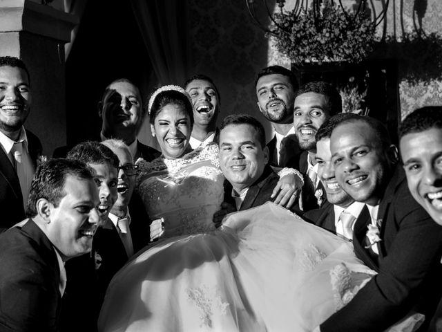 O casamento de Erisvaldo e Helena em Cachoeira, Bahia 34