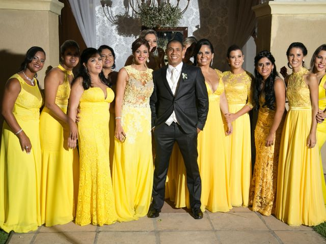 O casamento de Erisvaldo e Helena em Cachoeira, Bahia 36