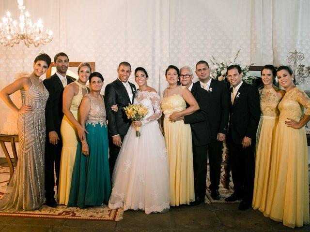O casamento de Erisvaldo e Helena em Cachoeira, Bahia 37