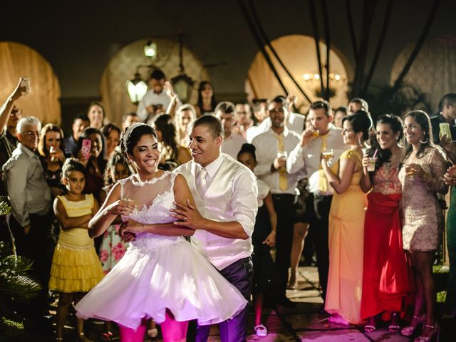 O casamento de Erisvaldo e Helena em Cachoeira, Bahia 2