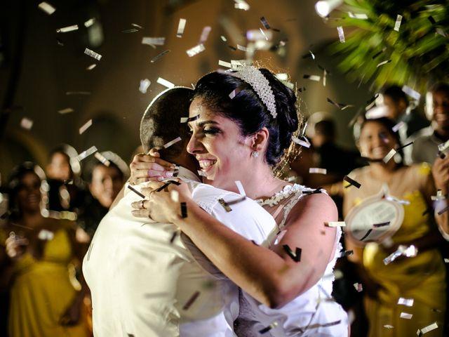 O casamento de Erisvaldo e Helena em Cachoeira, Bahia 38