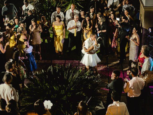 O casamento de Erisvaldo e Helena em Cachoeira, Bahia 39