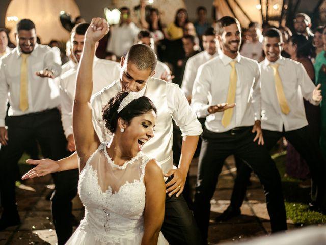 O casamento de Erisvaldo e Helena em Cachoeira, Bahia 41