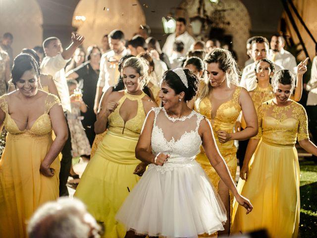 O casamento de Erisvaldo e Helena em Cachoeira, Bahia 43