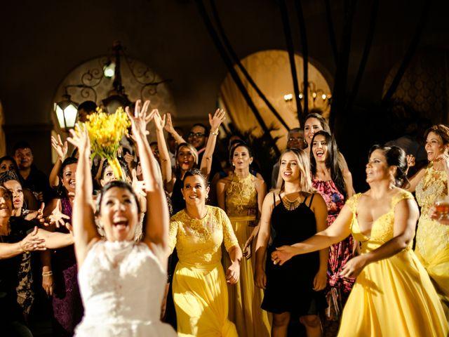 O casamento de Erisvaldo e Helena em Cachoeira, Bahia 46