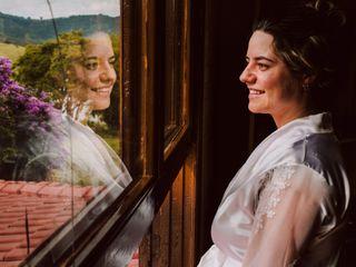 O casamento de Izabela e Rafael 3