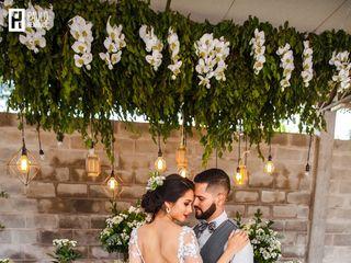 O casamento de Eduarda Jafia e Plinio Andrade 2