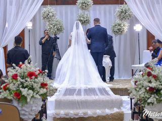 O casamento de Yukie e Rafael 2